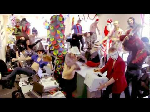 ITECH Harlem Shake Original Super Video