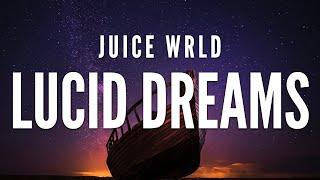 Juice WRLD - Lucid Dreams (Clean Lyrics)