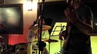 BURN  dee purple cover band by fireball gruppo rock valtellinese