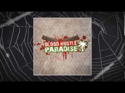 Video of Blood Hustle Paradise Free RPG