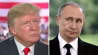 Trump: Russia is an excuse used by Democrats for losing | Kholo.pk