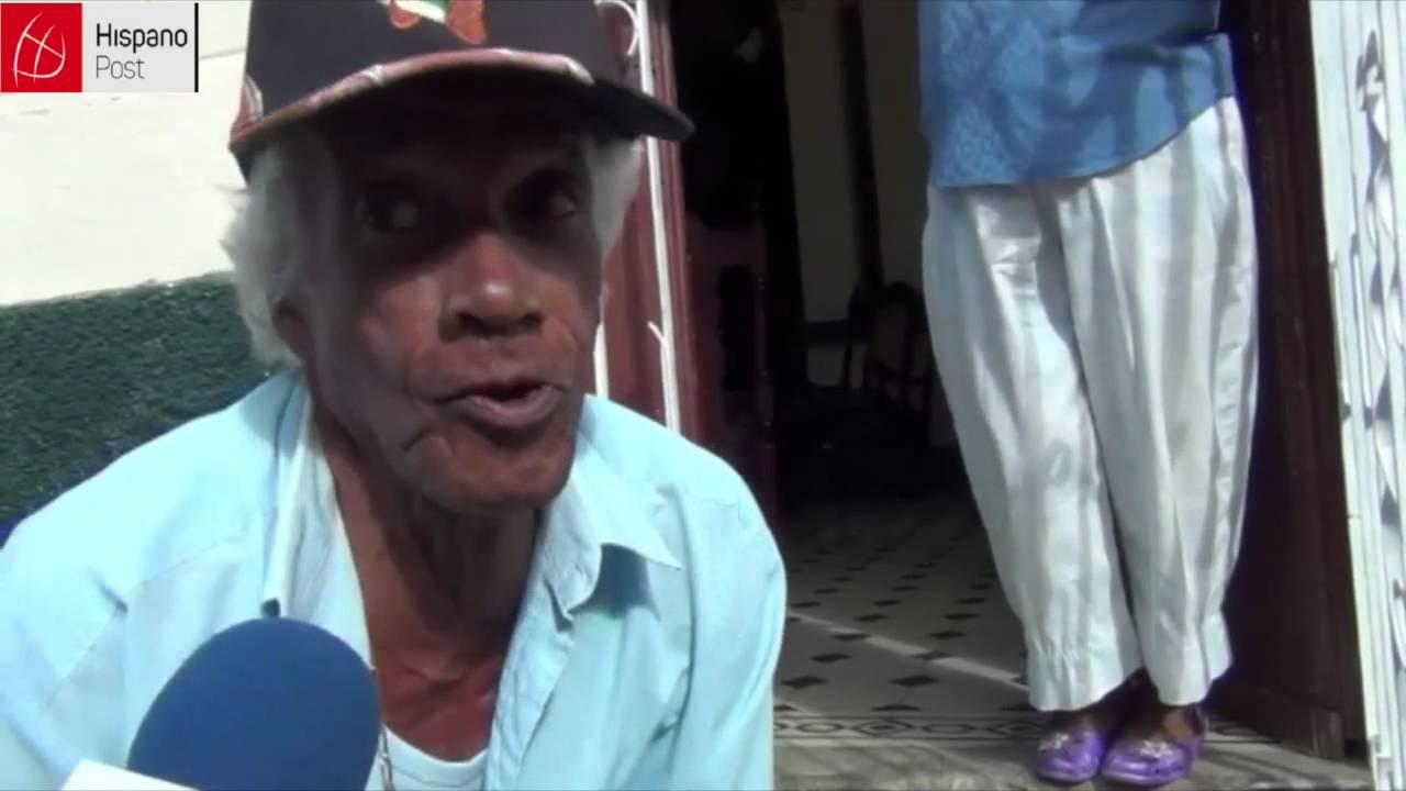 Reacción de los cubanos en la isla a la visita de Obama