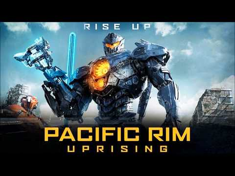 Soundtrack Pacific Rim : Uprising (Best Of Theme Song Music) - Musique film Pacific Rim 2 (2018)