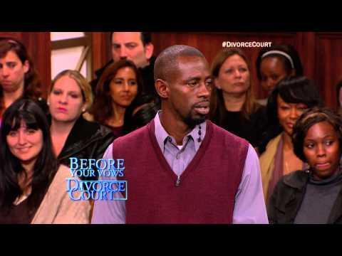 """Pale Cakes Prayer: Man On Divorce Court """"I Asked God To Send"""