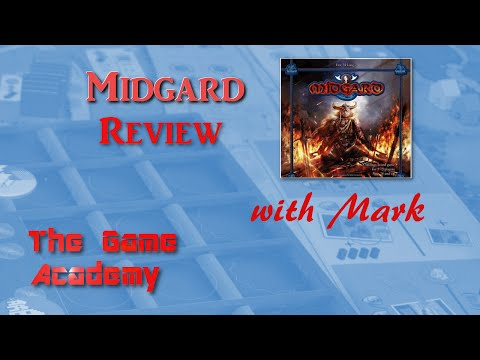 The Game Academy - Midgard Review