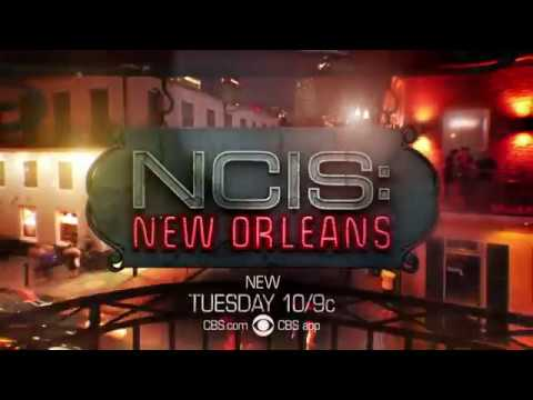 NCIS: New Orleans 3.10 (Preview)