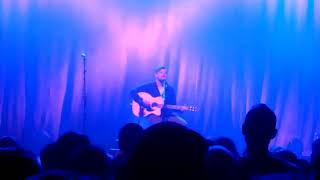 blood song - anthony green @ fonda theater 12/15
