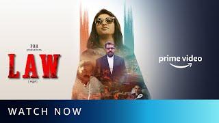 Law Trailer