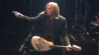 Tom Petty & the Heartbreakers Live at Madison Square Garden 2006-06-20 with Stevie Nicks
