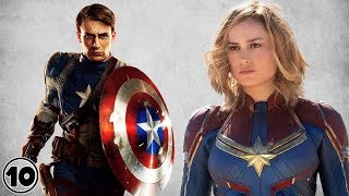 Top 10 Most Tactical Superheroes