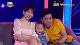 Trấn Thành và Hari Won muốn sinh con khi gặp cậu bé quá đáng yêu ở Biệt tài tí hon?