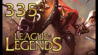 League Of Legends #335: Pantheon Top (CZFull HD60FPS)