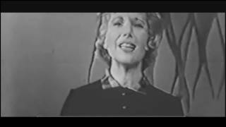 Dinah Shore - The One I Love (Belongs to Someone Else) 1959