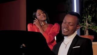 Ndabigukundira   By Yvanny Mpano  official  video 2019