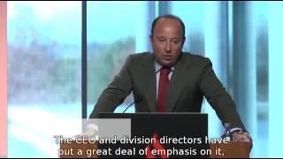 Vídeo de Universe