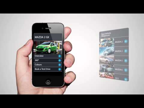 Shift Automotive Apps