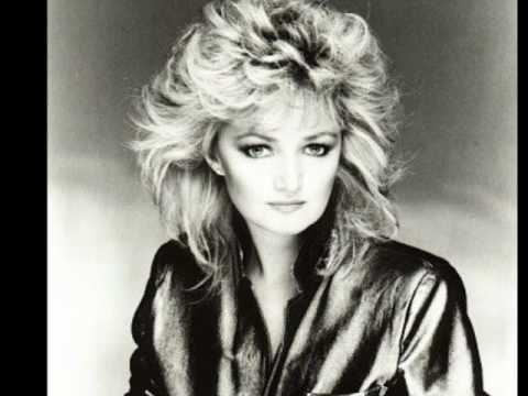 Bonnie Tyler: Getting So Excited