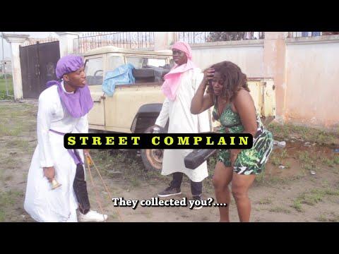 STREET COMPLAIN (UFOK AKAM) (EPISODE 16)