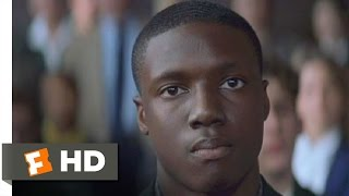 Finding Forrester (8/8) Movie CLIP - A Friend of Integrity (2000) HD