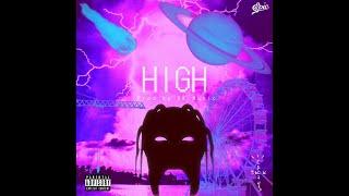 "[FREE] Travis Scott Type Beat - ""HIGH"" - Prod by BK"