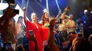 Solange Almeida, Márcia Felipe E Walkiria Santos
