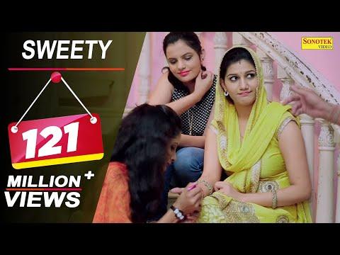 Download Sweety | Sapna Chaudhary | Raju Punjabi | Annu Kadyan | New Haryanvi Song 2018 | Sonotek HD Mp4 3GP Video and MP3