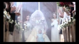 ИРИНА БИЛЫК И СЕРГЕЙ ЗВЕРЕВ - ДВЕ РОДНЫЕ ДУШИ [OFFICIAL VIDEO]