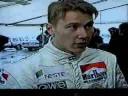Mika Häkkinen - esimene test Lotus'e roolis 1991
