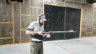 Тестуємо ДТК на Beretta 1301 Competition