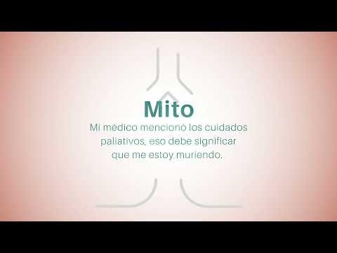 Mito #8: Mi Médico Mencionó los Cuidados Paliativos, Eso Debe Significar Que Me Estoy Muriendo