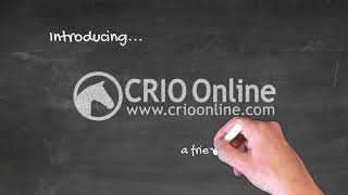 Crio Online video