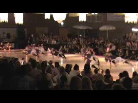 Keep - Up Tijdens Holland Dans Spektakel Cuijk 2009