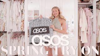 Spring ASOS try on haul 2021 ~ 🌸 Spring Fashion Edit 🌸 ~ Freddy My Love