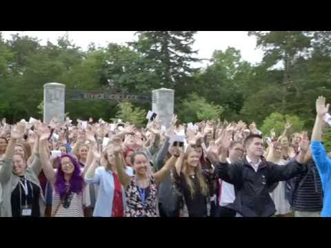 Rivier University Welcomes Class of 2020