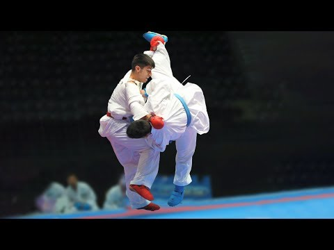 Best Of Ashi Barai | Kumite