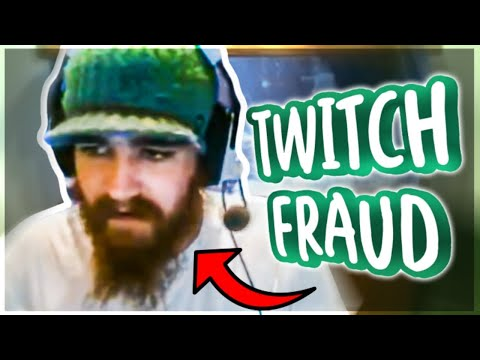 ZilianOP: The Twitch Streamer Caught Faking A Disability