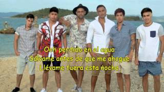 Rise and Fall-Justice Crew En Español