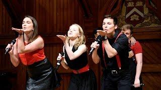 Boys Like You (opb. Who Is Fancy, Meghan Trainor, & Ariana Grande) –The Harvard LowKeys
