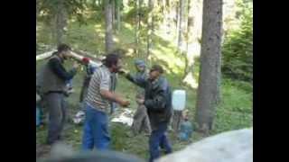bilecik bozüyük erikli orman ekibi sabah sporu