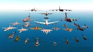 Скандальный доклад зарубежных экспертов! Армия НАТО никакая в сравнение с российской!