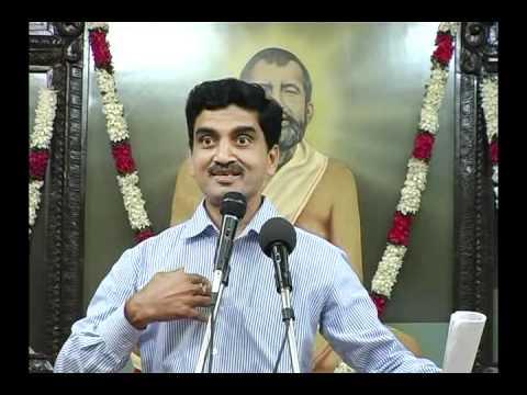 Skills |Satyanrayana Raju|TELUGU IMPACT HYD 2011