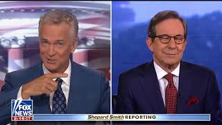 Shepard Smith Reporting 08/17/2018 FOX NEWS AUGUST 17, 2018