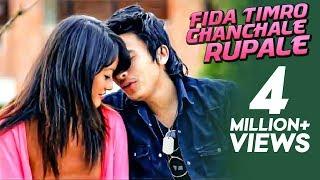 Fida | Timro Chanchale Rupale - Janma Rai | New Nepali Pop Song 2014