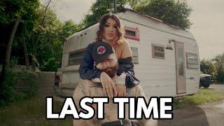 Last Time - Karlee Steel (Trailer)