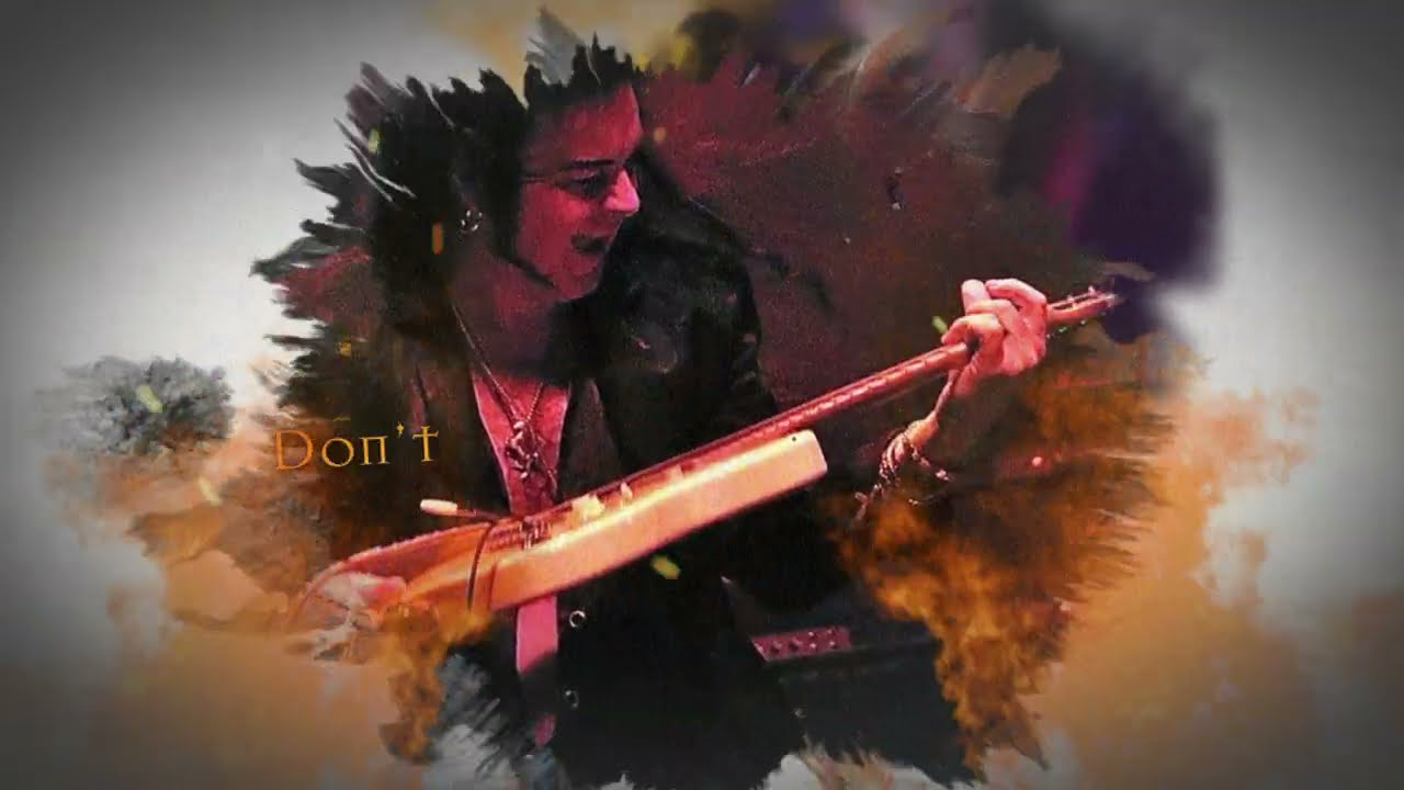 YNGWIE MALMSTEEN - Wolves at the door