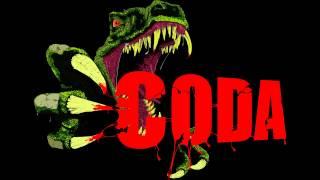 Video CODA - Nespokojenost (Martin Uxa - Radan Marthy Greguš) - Leden