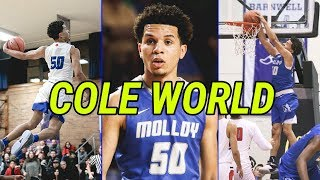 Cole Anthony Official Junior Year MIXTAPE!