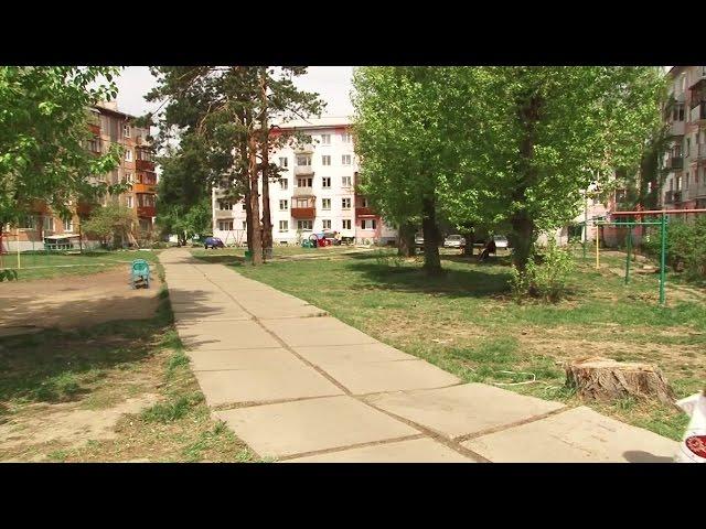 Ангарчане экономят на тепле