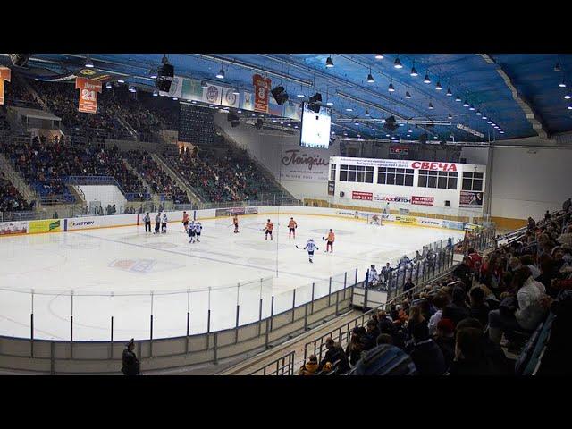Фанатам хоккея билеты на игры ВХЛ – бесплатно!