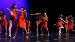 MDP 2014 Revue - See Thru Eyes